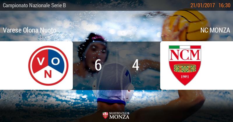 Varese olona nuoto 6 4 nc monza - Orari piscina cozzi ...